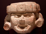 Unidentified Artist, Pre-Columbian (Mexico, Teotihuacan or Toltec culture)