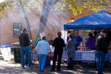 Minnetrista Cultural Center farmers market
