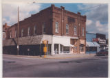 State St. and Pendleton Ave.,  Pendleton, Indiana