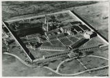 Indiana Reformatory aerial view