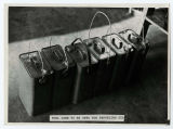 Fuel cans to be used for refueling cub