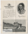 Indianapolis Motor Speedway and Museum brochure