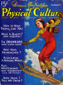 Physical culture 1933-01, Vol. 69, No. 01