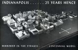 Indianapolis...25 Years Hence pamphlet