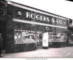 Rogers and Co. jewelry store