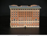 Indianapolis...25 years hence: Block 26 Part 1 3-D model