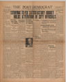 Post-Democrat (Muncie, Ind.) 1932-07-15, Vol. 12, No. 27