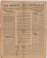 Muncie Post-Democrat 1923-06-08, Vol. 03, No. 22