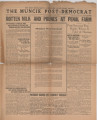 Muncie Post-Democrat 1923-08-03, Vol. 03, No. 29