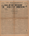 Post-Democrat (Muncie, Ind.) 1933-01-20, Vol. 13, No. 01
