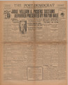 Post-Democrat (Muncie, Ind.) 1933-01-27, Vol. 13, No. 02