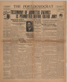 Post-Democrat (Muncie, Ind.) 1933-02-03, Vol. 13, No. 03