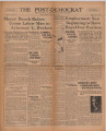 Post-Democrat (Muncie, Ind.) 1935-04-26, Vol. 16, No. 14