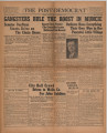 Post-Democrat (Muncie, Ind.) 1935-11-22, Vol. 16, No. 43