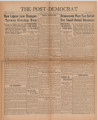 Post-Democrat (Muncie, Ind.) 1939-03-03, Vol. 18, No. 41