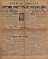 Post-Democrat (Muncie, Ind.) 1938-09-30, Vol. 18, No. 23