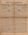 Post-Democrat (Muncie, Ind.) 1940-01-12, Vol. 20, No. 33