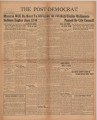 Post-Democrat (Muncie, Ind.) 1941-06-06, Vol. 21, No. 34