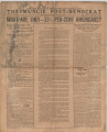 Muncie Post-Democrat 1924-03-28, Vol. 04, No. 09