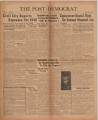 Post-Democrat (Muncie, Ind.) 1941-01-17, Vol. 21, No. 25