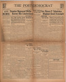 Post-Democrat (Muncie, Ind.) 1943-04-16, Vol. 23, No. 25