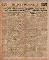 Post-Democrat (Muncie, Ind.) 1944-08-04, Vol. 25, No. 10