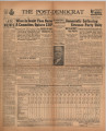 Post-Democrat (Muncie, Ind.) 1946-01-25, Vol. 26, No. 32