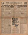 Post-Democrat (Muncie, Ind.) 1946-04-19, Vol. 26, No. 43