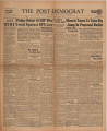 Post-Democrat (Muncie, Ind.) 1946-08-02, Vol. 27, No. 06