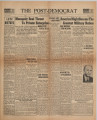 Post-Democrat (Muncie, Ind.) 1947-01-31, Vol. 28, No. 10
