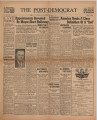 Post-Democrat (Muncie, Ind.) 1947-12-12, Vol. 29, No. 02