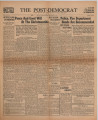 Post-Democrat (Muncie, Ind.) 1947-12-18, Vol. 29, No. 03