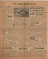 Post-Democrat (Muncie, Ind.) 1950-01-20, Vol. 31, No. 36