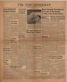 Post-Democrat (Muncie, Ind.) 1950-01-27, Vol. 31, No. 37
