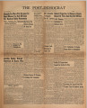 Post-Democrat (Muncie, Ind.) 1950-08-18, Vol. 32, No. 24