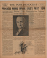 Post-Democrat (Muncie, Ind.) 1931-01-16, Vol. 10/11, No. 52/01, No. 01, Sec. 01