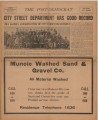 Post-Democrat (Muncie, Ind.) 1931-01-16, Vol. 10/11, No. 52/01, No. 01, Sec. 03