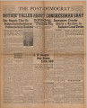 Post-Democrat (Muncie, Ind.) 1936-01-17, Vol. 16, No. 51