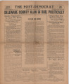 Post-Democrat (Muncie, Ind.) 1924-08-01, Vol. 04, No. 27
