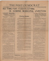 Post-Democrat (Muncie, Ind.) 1925-07-16, Vol. 05, No. 25