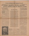 Post-Democrat (Muncie, Ind.) 1925-07-30, Vol. 05, No. 27