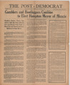 Post-Democrat (Muncie, Ind.) 1925-10-01, Vol. 05, No. 35