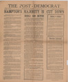 Post-Democrat (Muncie, Ind.) 1925-11-05, Vol. 05, No. 40