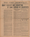 Post-Democrat (Muncie, Ind.) 1925-12-03, Vol. 05, No. 44