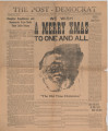 Post-Democrat (Muncie, Ind.) 1925-12-24, Vol. 05, No. 47