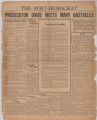 Post-Democrat (Muncie, Ind.) 1927-01-27, Vol. 07, No. 03