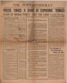 Post-Democrat (Muncie, Ind.) 1929-09-06, Vol. 09, No. 33