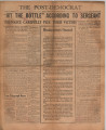Post-Democrat (Muncie, Ind.) 1929-09-20, Vol. 09, No. 34