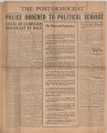 Post-Democrat (Muncie, Ind.) 1929-09-27, Vol. 09, No. 35