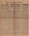 Post-Democrat (Muncie, Ind.) 1930-01-03, Vol. 09, No. 49